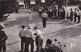 CPSM COTE D' AZUR CONCOURS DE PETANQUE TOULON 1955 - Unclassified