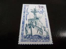 TAAF MNH MICHIEL-NR: 138 SHIP - Zonder Classificatie