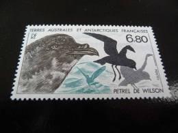 TAAF MNH MICHIEL-NR: 241 BIRDS. - Zonder Classificatie