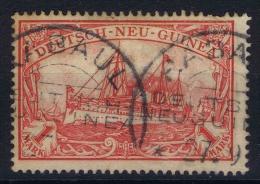 Deutsche Reich Neu Guinea : Mi Nr 16 Used - Kolonie: Deutsch-Neuguinea