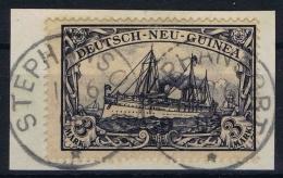 Deutsche Reich Neu Guinea : Mi Nr 18 Used - Kolonie: Deutsch-Neuguinea