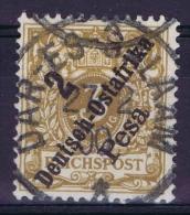 Deutsch Ostafrika : Mi Nr 6 C Used - Colony: German East Africa