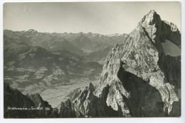 Schartenspitze M. Ennstal. Kleinformat - Other