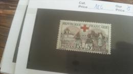 LOT 251474 TIMBRE DE FRANCE NEUF* N�156 VALEUR 140 EUROS