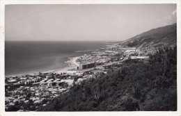 VENEZUELA - LA GUAIRA, Vista General, Fotokarte 2 Fach Frankiert, Gel.ca.1950 - Venezuela