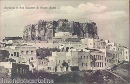 T409 -convento Di San Giovanni Di Patino - Egeo - Regno - Postcards