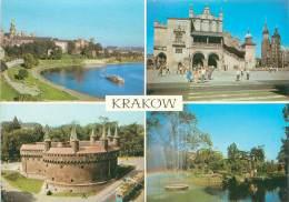 CPM - KRAKOW - Pologne