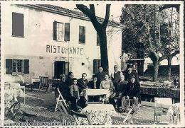 U75 - Ghiffa - Verbania - S.s.trinita'-bozza Fotografica-ristorante - Verbania