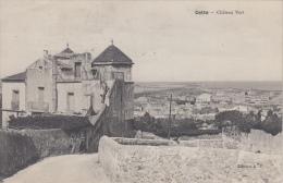 Cette   Sete    Chateau Vert       Nr 1735 - Sete (Cette)