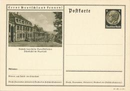 BLIESKASTEL  -  1934 - Germany