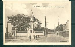 SAVIGNY SUR ORGE.  - Place Faidherbe  - Rac54 - Savigny Sur Orge