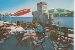 Rapallo Hotel Grande Italia E Lido Restaurant Parking - Genova (Genoa)