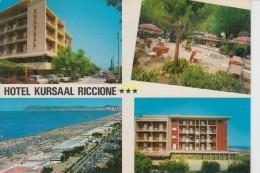 Riccione Hotel Kursaal - Rimini