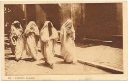 FEMMES ARABES - Africa
