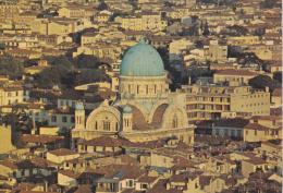 FIRENZE - Tempio Israelitico - Sinagoga - Synagogue - Judaica - Jewish - Ebraismo - Firenze (Florence)