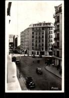13 MARSEILLE Avenue Maréchal Foch, Bar Européen, Automobiles, Ed Mireille 292, CPSM 9x14, 193? - Marseille