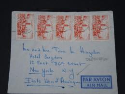 MAROC - Détaillons Collection - A étudier - Lot N° 5430 - Marokko (1891-1956)