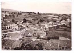 Espagne Castro Caldelas Orense Carte RARE Vista Parcial , Non Voyagée Edit La Region N°1.001 - Orense