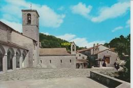Santuario Della Verna  Arezzo - Arezzo