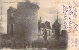 46 - Ruines Du Château D'Assier - Assier