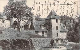 46 - Sarrazac - Château Des Chabannes - Autres Communes
