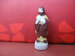 f�ve  Joseph - s�rie   Sainte Marie et ses rois 2 en mat  - ann�e 1999  -  f�ves - rare