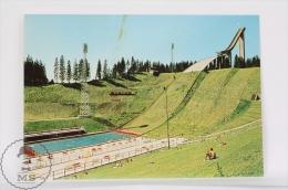 Suomi - Finland Postcard - Lahti, Urheilukeskus - Unposted - Finlandia