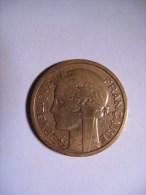 2 francs 1936 �tat TTB