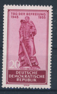 DDR Michel No. 463 Y I ** postfrisch