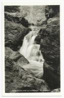 Garnitzenklamm Bei Hermagor (Gailtal), 1932 Poststempel Rattendorf - Ohne Zuordnung