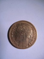 2 francs 1938 �tat TTB