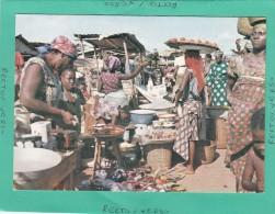 DAHOMEY COTONOU MARCHE - Dahomey