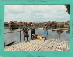 DAHOMEY CITE LACUSTRE GANVIE - Dahomey