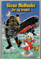 Norway Magazine  McDucks - Scandinavian Languages