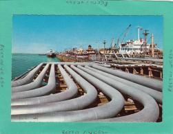 KUWAIT OIL PIPE LINES - Koweït