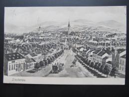 AK STOCKERAU 1910  /// D*15684 - Stockerau