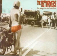 The RETURNERS : The Wag - 45t - SWINDLEBRA - PUNK - Punk