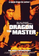 Dragon The Master 2 Woo, Ray - Action, Adventure