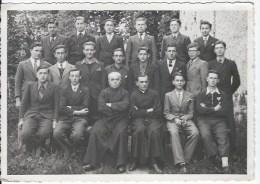 Photo,groupe 1943 1944 - Identifizierten Personen