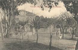 CASSEIGNE. ADMINISTRATION ET BUREAUX - Algérie