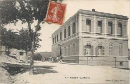 LA MAIRIE - Tiaret