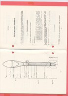 Réglement Sur L´armement De L´infanterie : Les Roquettes - Boeken