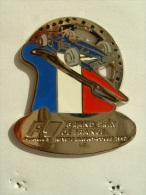 Pin´S FORMULE 1 -  GRAND PRIX DE FRANCE  1997 - F1