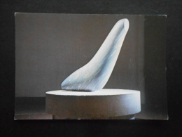 CARTE POSTALE : SCULPTURE - Constantin BRANCUSI (1876-1957) - Le Phoque 1943 - Sculpturen