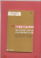 Mémento à L'usage Des Cadres Pour L'entretien Des Matériels - Books