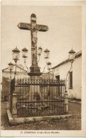 13 Cordoba Cristo De Los Faroles Lampes A Petrole - Córdoba