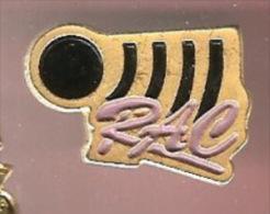 43494-pin's RAC Désigne La Musique De Groupes Skinheads ..musique... - Musique
