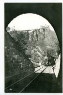 Chiusa D'Isarco - Ferrovia Val Gardena, Klausen A. Eisack - Grödner Bahn. Kleinformat - Other Cities