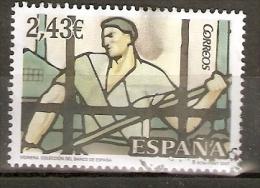 2007 EDIFIL 4359 USADO - 1931-Aujourd'hui: II. République - ....Juan Carlos I