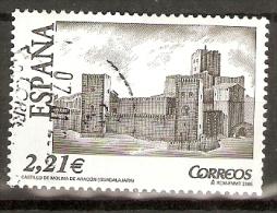 2005 EDIFIL 4172 USADO - 1931-Aujourd'hui: II. République - ....Juan Carlos I